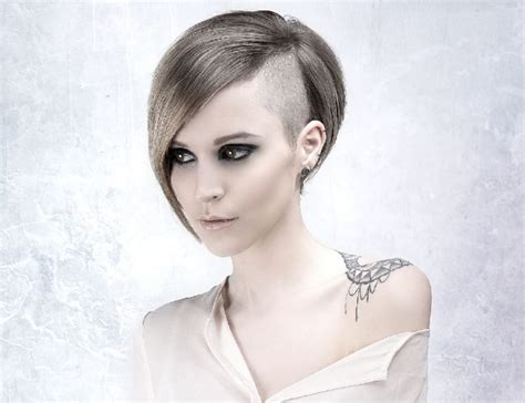 beat undercut bob hairstyles  women  trend