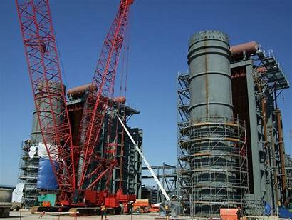 Construction Industrial Services Contractor Sti General Mechanical