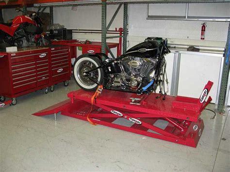 Ranger Motorcycle Atv Lift Portable Super Stretch Rml-1500xl