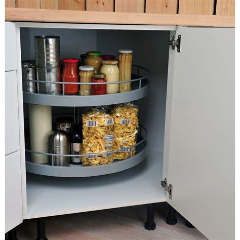 plateau tournant cuisine plateau tournant meuble d angle cuisine cuisinez pour