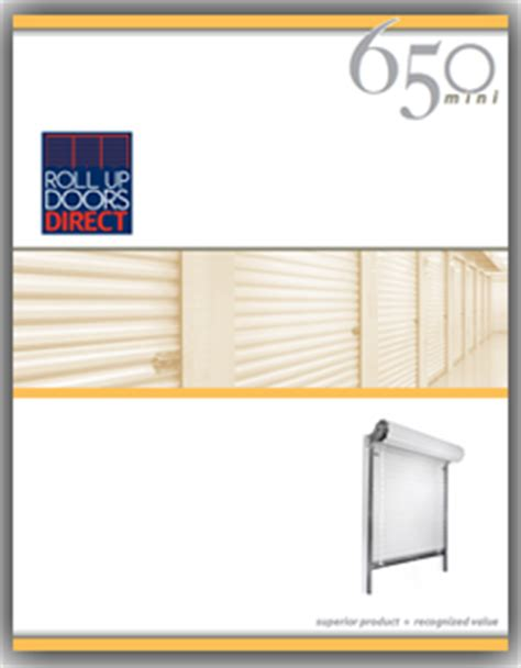 roll up doors direct roll up doors direct janus model 650 prices and details
