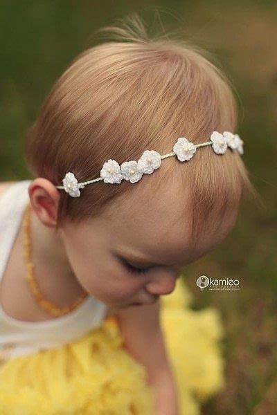 dainty crochet flower crown   stitch  knit