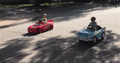 Racing Drag Carts Cars Children Child Jiffs