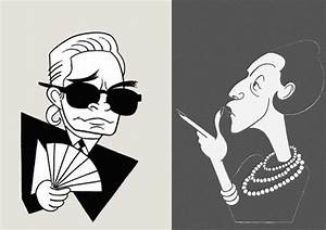 Diana Vreeland vs. Karl Lagerfeld: Who's the wittiest of ...