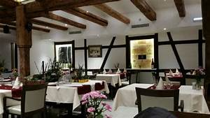 Bon Coin Alsace Haut Rhin : cadre magnifique photo de restaurant au bon coin wintzenheim tripadvisor ~ Gottalentnigeria.com Avis de Voitures