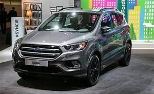Nouveau Ford Kuga 2017 : nouveau ford kuga le suv vraiment connect image 4 sur 6 ~ Nature-et-papiers.com Idées de Décoration
