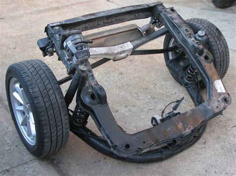 car rear suspension smart cars grassroots motorsports forum