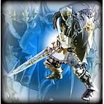 Paladin Ffxiv Fantasy Final Wikia Wiki Fandom