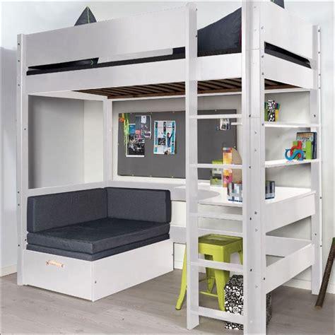 Ikea Hochbett Kinderbett by Wunderbar Ikea Hoch Bett Jugendzimmer Ikea Hochbett