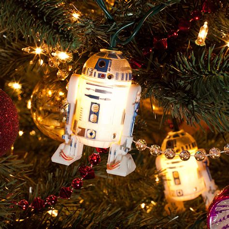 deck the halls with these geeky decorations 171 set to stunning