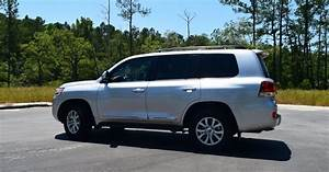 Toyota Land Cruiser 7 Places : 2017 toyota land cruiser hd road test review 3 videos ~ Gottalentnigeria.com Avis de Voitures