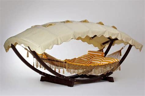 Hammock For Bed by Foundation Dezin Decor Hammock Beds