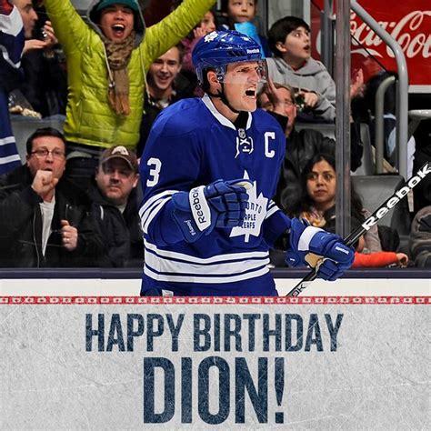 Dion Phaneuf Meme - dion phaneuf s birthday celebration happybday to