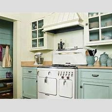 How To Paint Kitchen Cabinets  Bob Vila