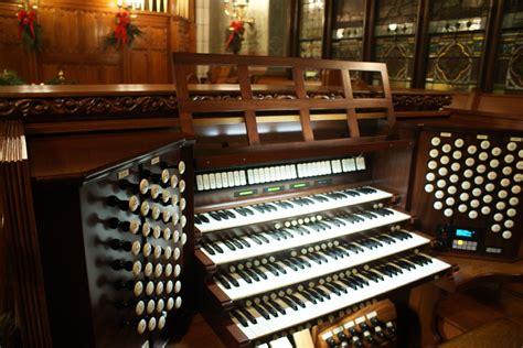 Pipe Organs Hanover Pa Emmanuel Ucc