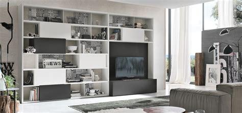 comodini semeraro negozio arredamento verona arredare il soggiorno in black