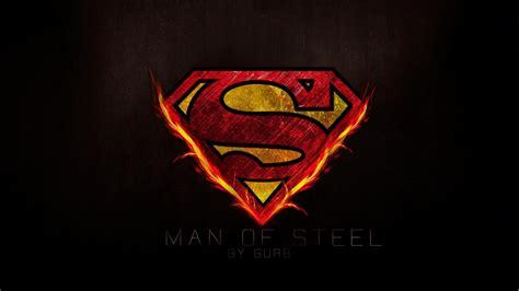 logo superman wallpaper impremedianet