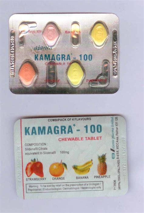 kamagra generic viagra chewable 100 mg