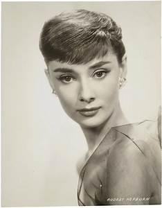 SABRINA, 1954, ... Audrey