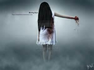 deviantART Bleeding Heart