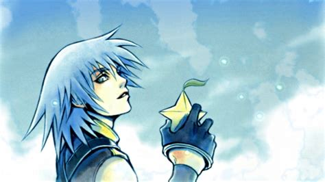 Kingdom Hearts Animated Wallpaper - animated riku kingdom hearts wallpaper wallpaper engine