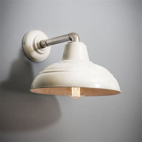 chalk southwark wall light buy from period home style