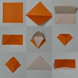 Origami Animaux Facile Gratuit : basteln mit kindern 100 origami diy projekte ~ Dode.kayakingforconservation.com Idées de Décoration