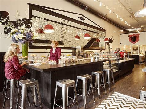 designed coffee shops  san francisco