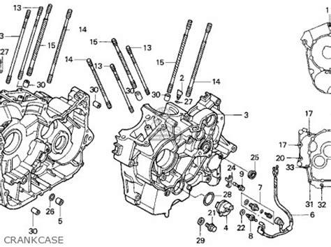 Vtc Honda Shadow Wiring Diagram