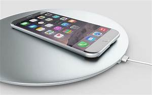Recharge Telephone Sans Fil : iphone 8 les composants n cessaires la recharge sans fil sont en production ~ Dallasstarsshop.com Idées de Décoration