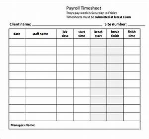 hourly timesheet templates printable gallery With wages timesheet template
