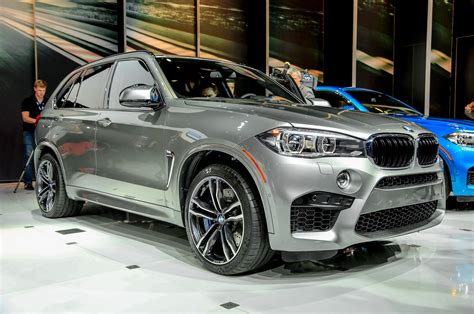 2018 Bmw X5 M Front Three Quarter 02 Photo 11