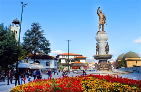 Private Full Day Tour Best Of Skopje  Skopje Daily Tours