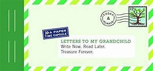 Letters to my grandchild write now read later treasure for Letters to my grandchild write now read later treasure forever