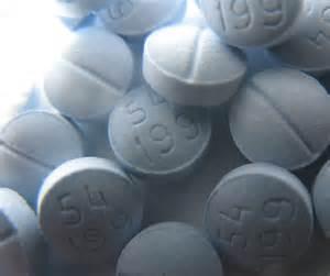 Roxicodone 30 Mg White Pill
