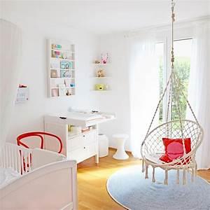 Kinderzimmer Für Zwei : die sch nsten ideen f r dein babyzimmer ~ Frokenaadalensverden.com Haus und Dekorationen