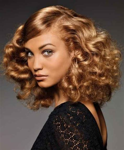 20 fabulous hairstyles for medium and shoulder length hair for