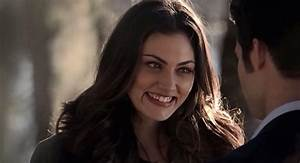 Image - Hayley smiling with Elijah 1.15.png | The Vampire ...