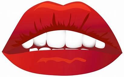 Lips Clipart Cartoon Clip Lip Graphics Mouths