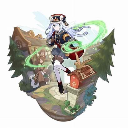 Noelle Lost Dragalia Dragalialost Gamepress Wiki Options