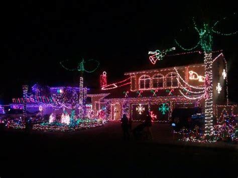 local christmas light displays santee ca patch