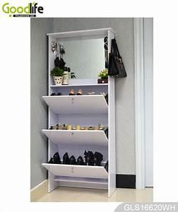 meubles chaussures ikea maison design sphenacom With meuble d entree chaussures 2 meuble 224 chaussures blanc l 80 cm cottage maisons du monde