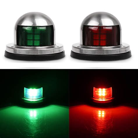 Cheap Boat Navigation Lights online get cheap boat navigation light aliexpress