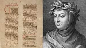 'Rare' Giovanni Boccaccio work found in John Rylands ...