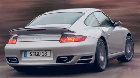 Porsche Works On Improving Economy In Sports Cars
