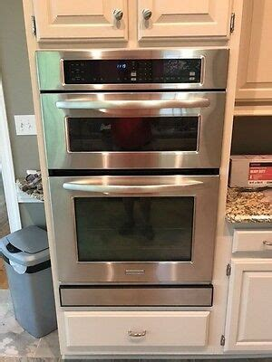 wall ovens ranges cooking appliances major appliances home garden picclick