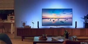 Led Hintergrundbeleuchtung Tv Nachrüsten : led hintergrundbeleuchtung f r den tv kaufempfehlung macwelt ~ Watch28wear.com Haus und Dekorationen