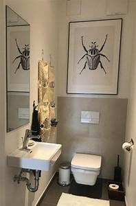 Sehr Kleines Gäste Wc Gestalten : g ste wc gestalten einladend statt n chtern so geht 39 s ~ Watch28wear.com Haus und Dekorationen