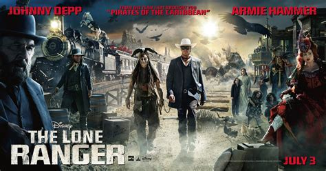 in defense of the lone ranger a review william foley