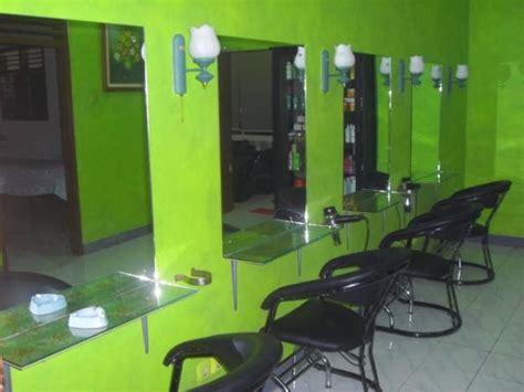 tips menata sebuah desain salon kecantikan